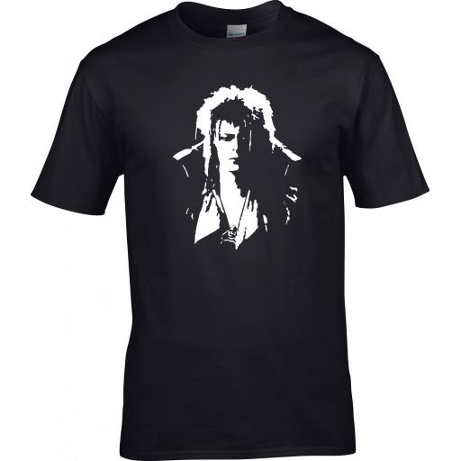 Labyrinth - The Goblin King