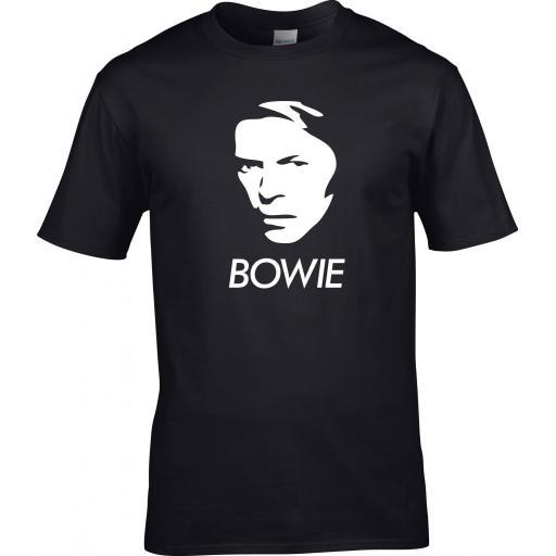 BOWIE - Design One