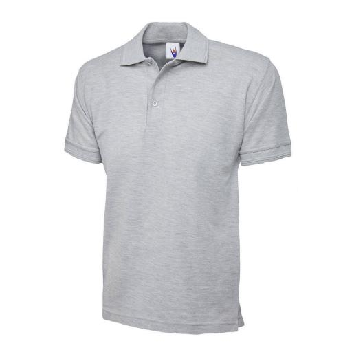 UNEEK UC102 Premium Polo Shirt with FREE Logo