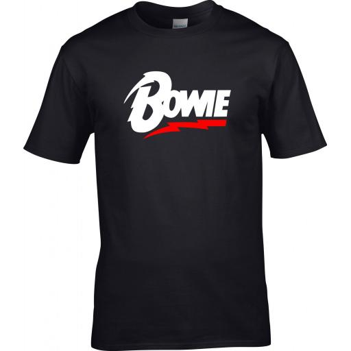 BOWIE - Design Three