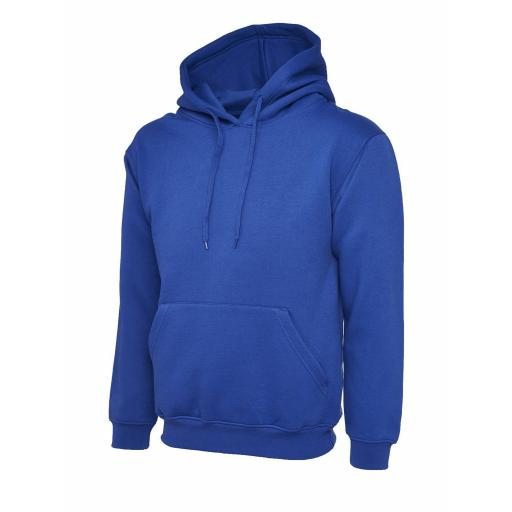 Hooded Sweats