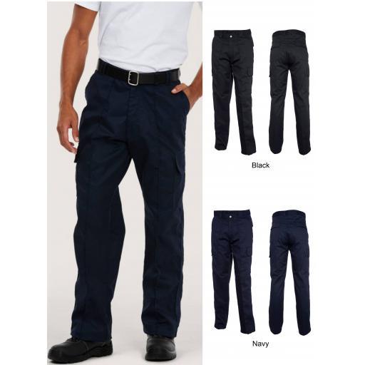UC902 Cargo Trousers.jpg
